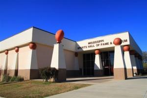 Mississippi sports hof