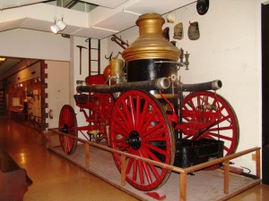 taber Fire Engine (2)