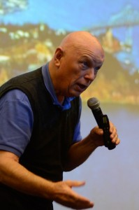 Dr. Story Musgrave