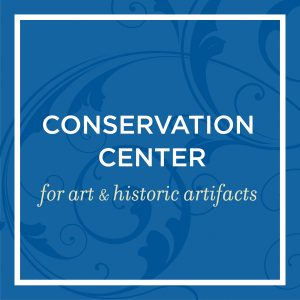 Conservation Center for Art & Historic Artifacts